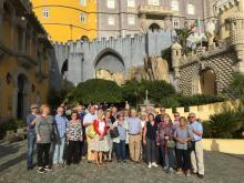 Club Trip to Lisbon