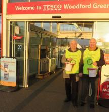 Tesco Woodford Green